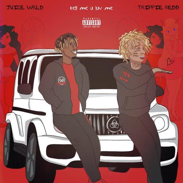 Juice-WRLD-Tell-Me-U-Luv-Me
