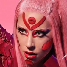Lady Gaga & BLACKPINK -