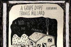"A Grape Dope - ""Nod To The Peanuts"""