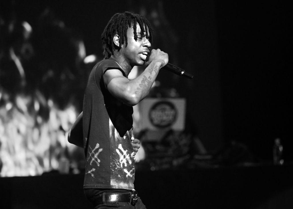Polo G The Goat Album Review A Young Chicago Rapper S Sad Quiet Grace Stereogum