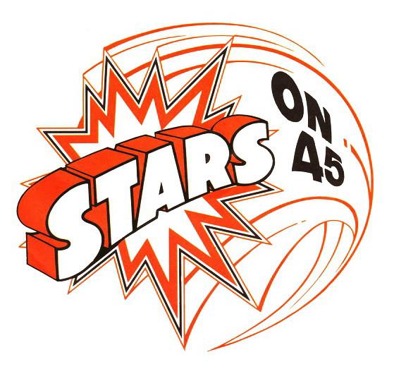 Stars-On-45
