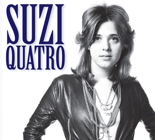 Suzi Quatro interview: Womens lib? Im a me-libber