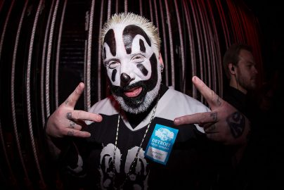 We've Got A File On You: Insane Clown Posse