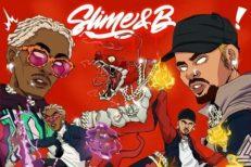 Young-Thug-and-Chris-Brown-Slime-and-B