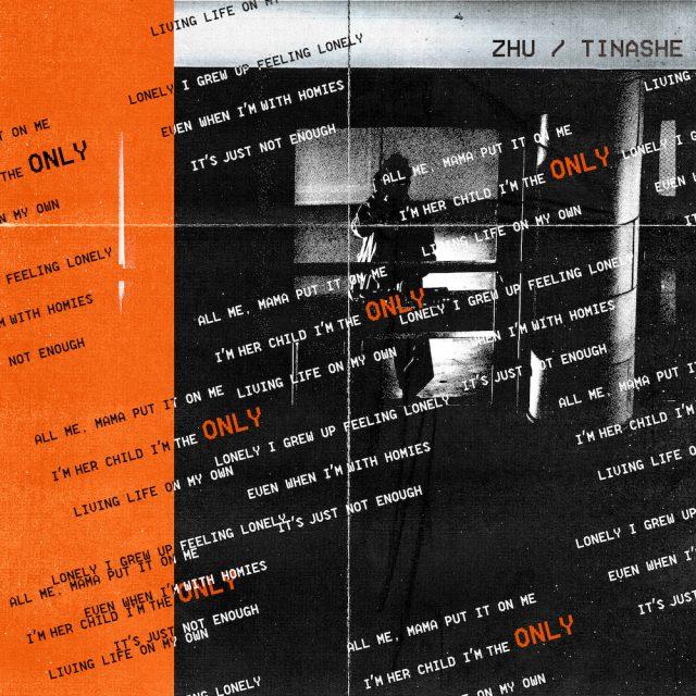 "ZHU & Tinashe - ""ONLY"""