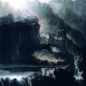 Infant Island - Beneath