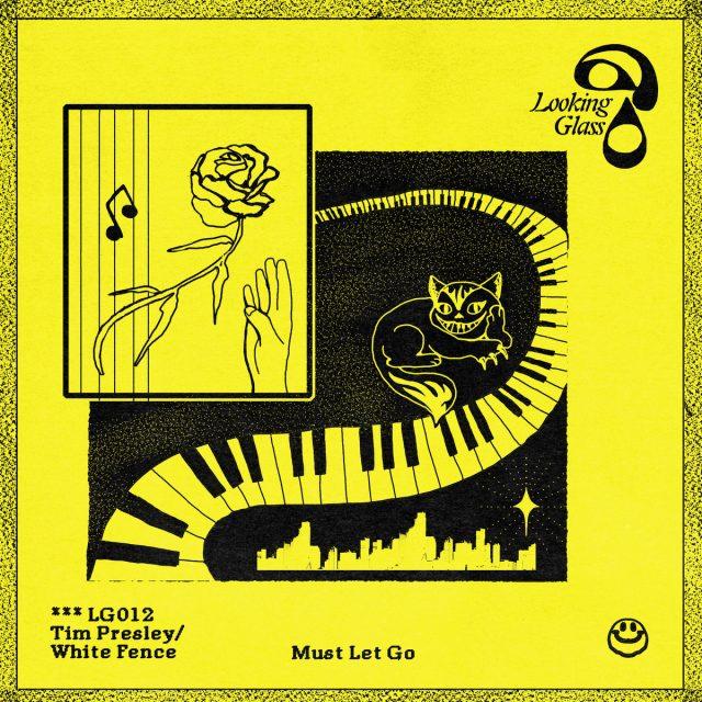 """Tim Presley - """"Must Let Go"""""""