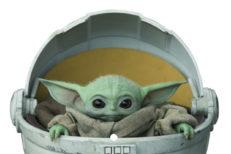 Baby Yoda Vinyl