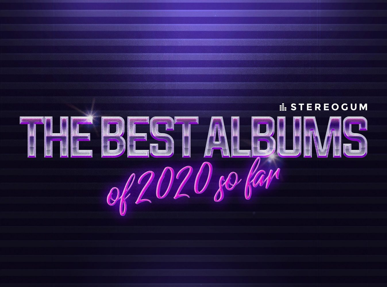 The 50 Best Albums Of 2020 So Far