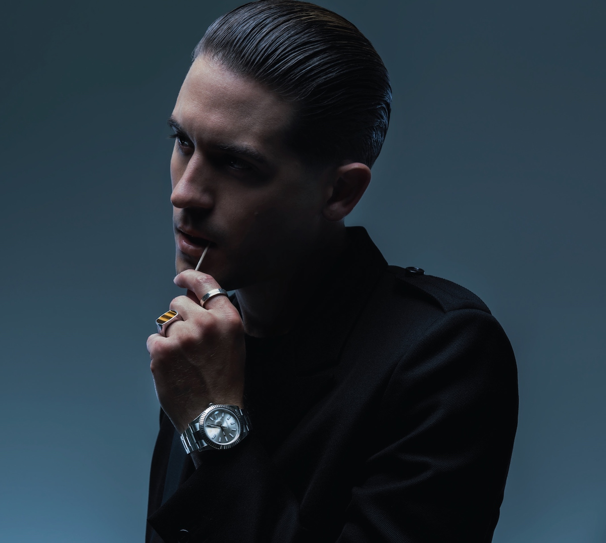 G-Eazy Covers Bob Dylan & The xx: Listen - Stereogum