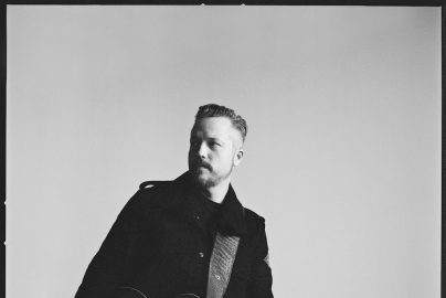 We've Got A File On You: Jason Isbell