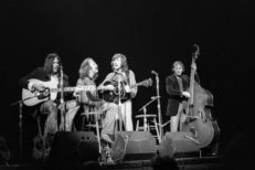 Photo of Crosby, Stills, Nash & Young