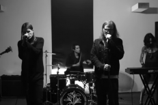 Mark Lanegan And Cold Cave