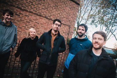 Band To Watch: Silverbacks
