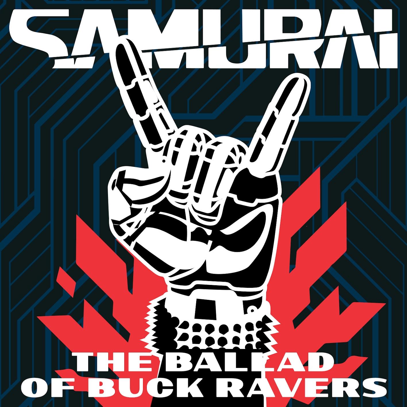 "Refused - ""The Ballad Of Buck Ravers"""