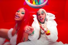 6ix9ine-and-Nicki-Minaj