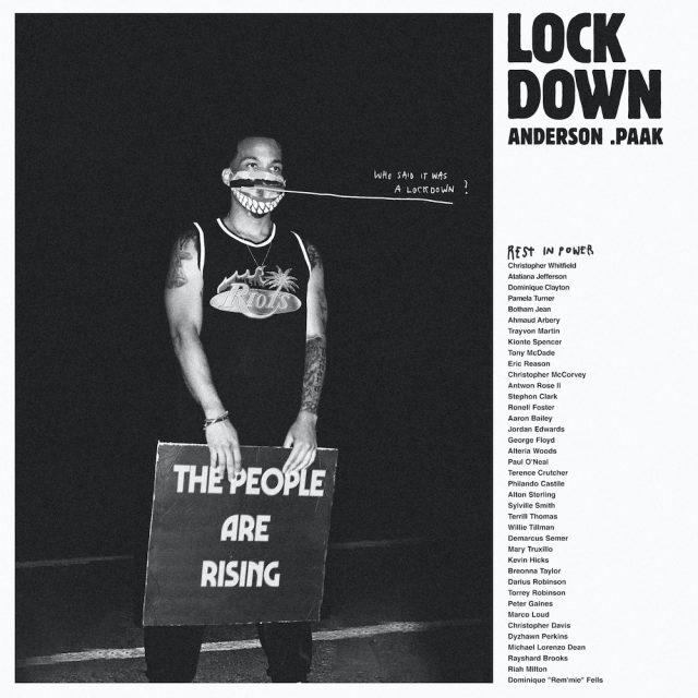 Anderson-Paak-Lockdown