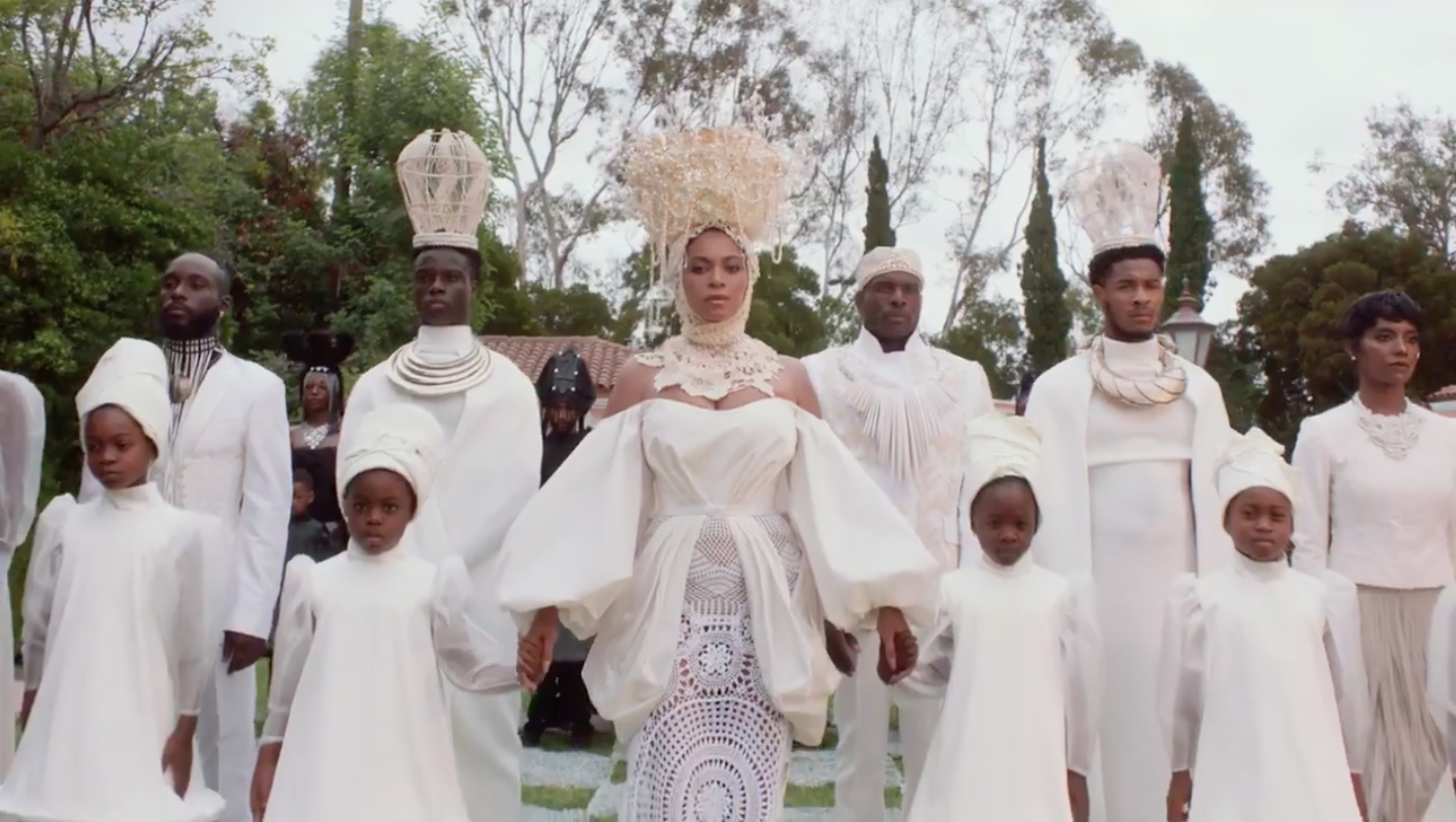 Beyonce 'Black Is King' Visual Album Coming To Disney Plus - Stereogum