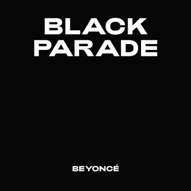 "Beyoncé - ""Black Parade"""