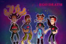 """""""Ego Death"""""""