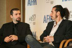 John Dolmayan & Serj Tankian