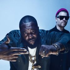 The 10 Best Run The Jewels Songs