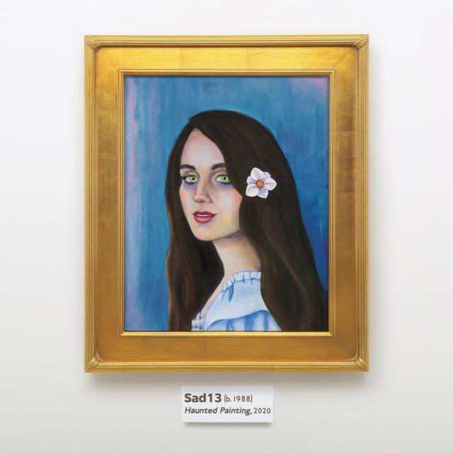 Sad-13-Haunted-Painting