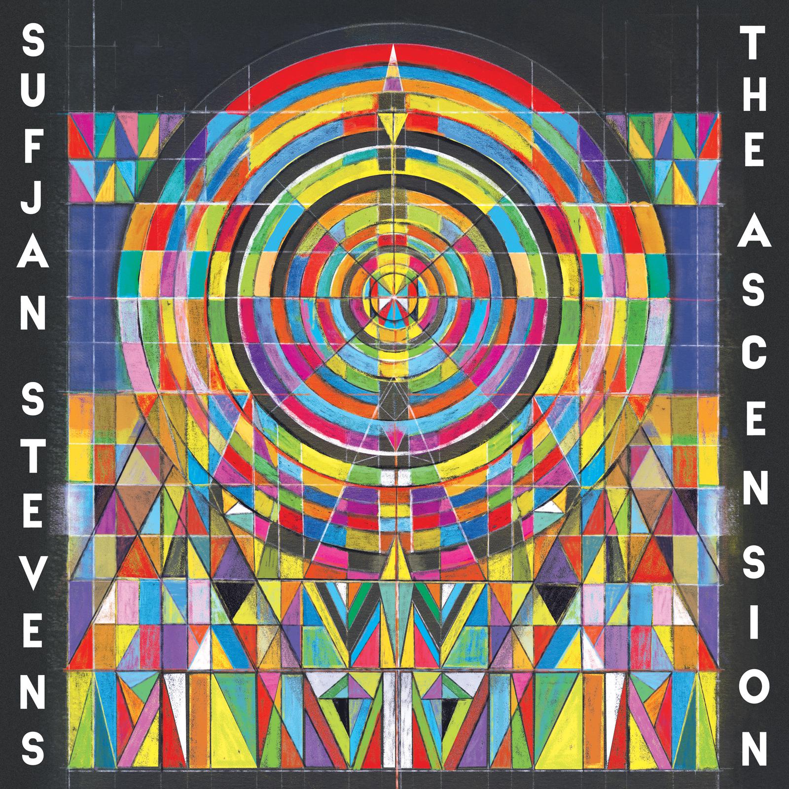 "Sufjan Stevens anuncia nuevo disco: ""The Ascension"" - Wegow Blog"