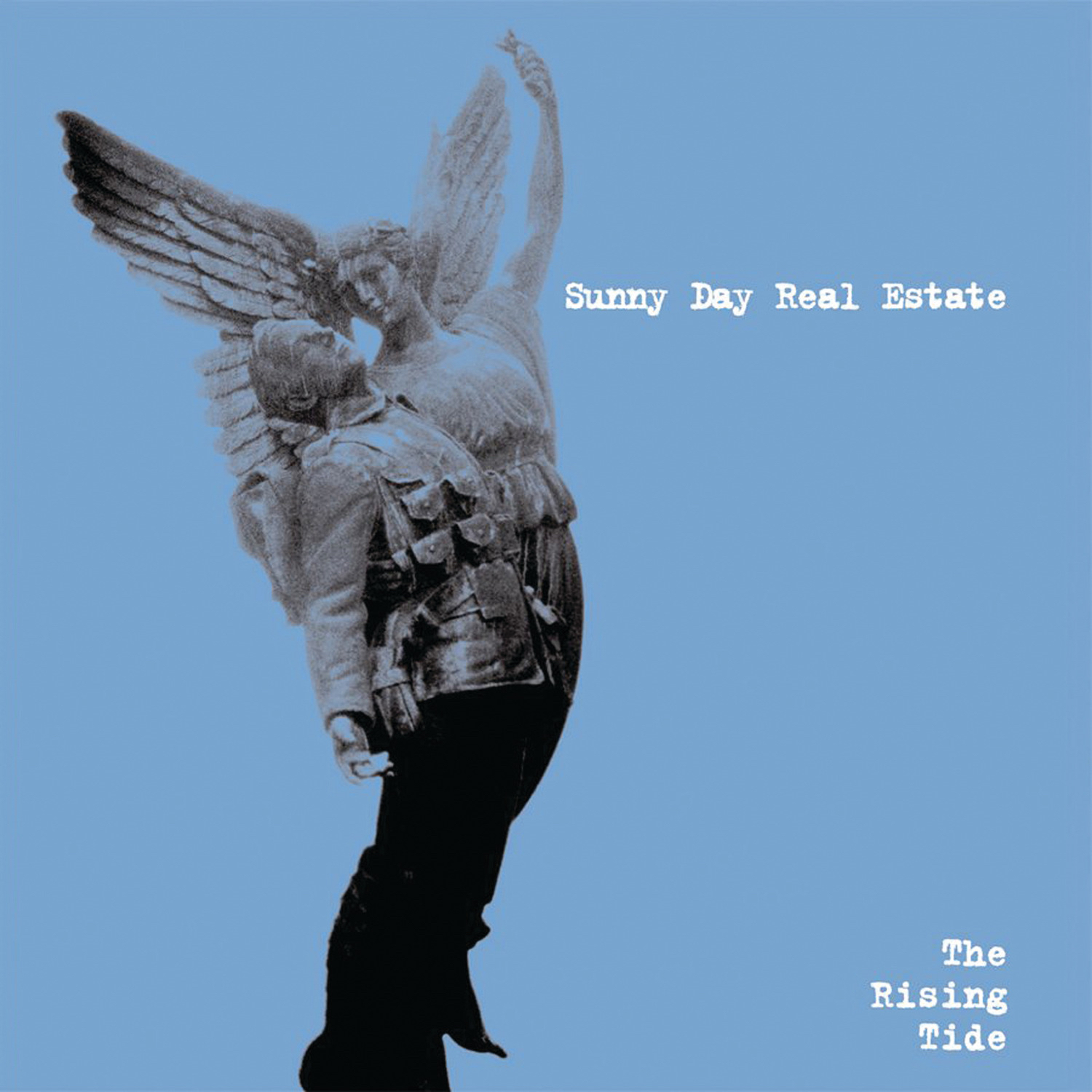 Sunny Day Real Estate - The Rising Tide