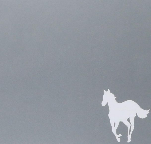 Deftones' 'White Pony' Turns 20