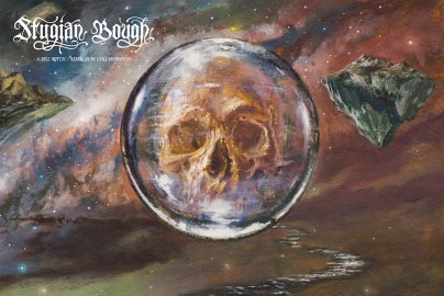 The Story Behind Every Song On Bell Witch And Aerial Ruin's New Album Stygian Bough Volume 1