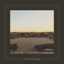 Stream Cloud Nothings' Quarantine Album