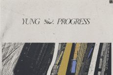 "Yung - ""Progress"""