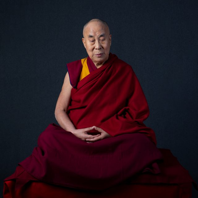 Dalai Lama Releases Debut Album On 85th Birthday: Listen - Stereogum