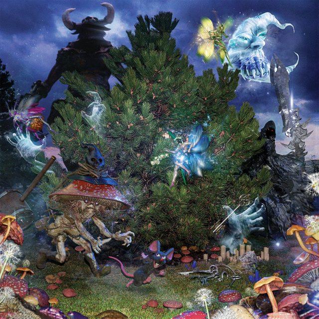 1000 gecs & The Tree Of Clues