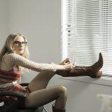 Hear Aimee Mann Cover Leonard