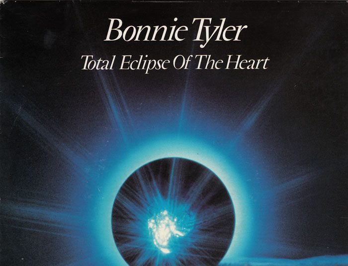 Eclipse of the Heart