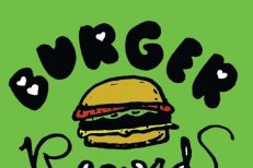 Burger-Records