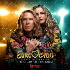Meet The Songwriter Behind Netflix's Eurovision