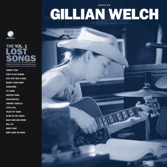 GillianWelch_Vol.1