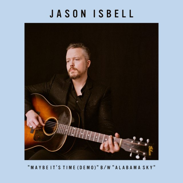Jason-Isbell-Maybe-Its-Time
