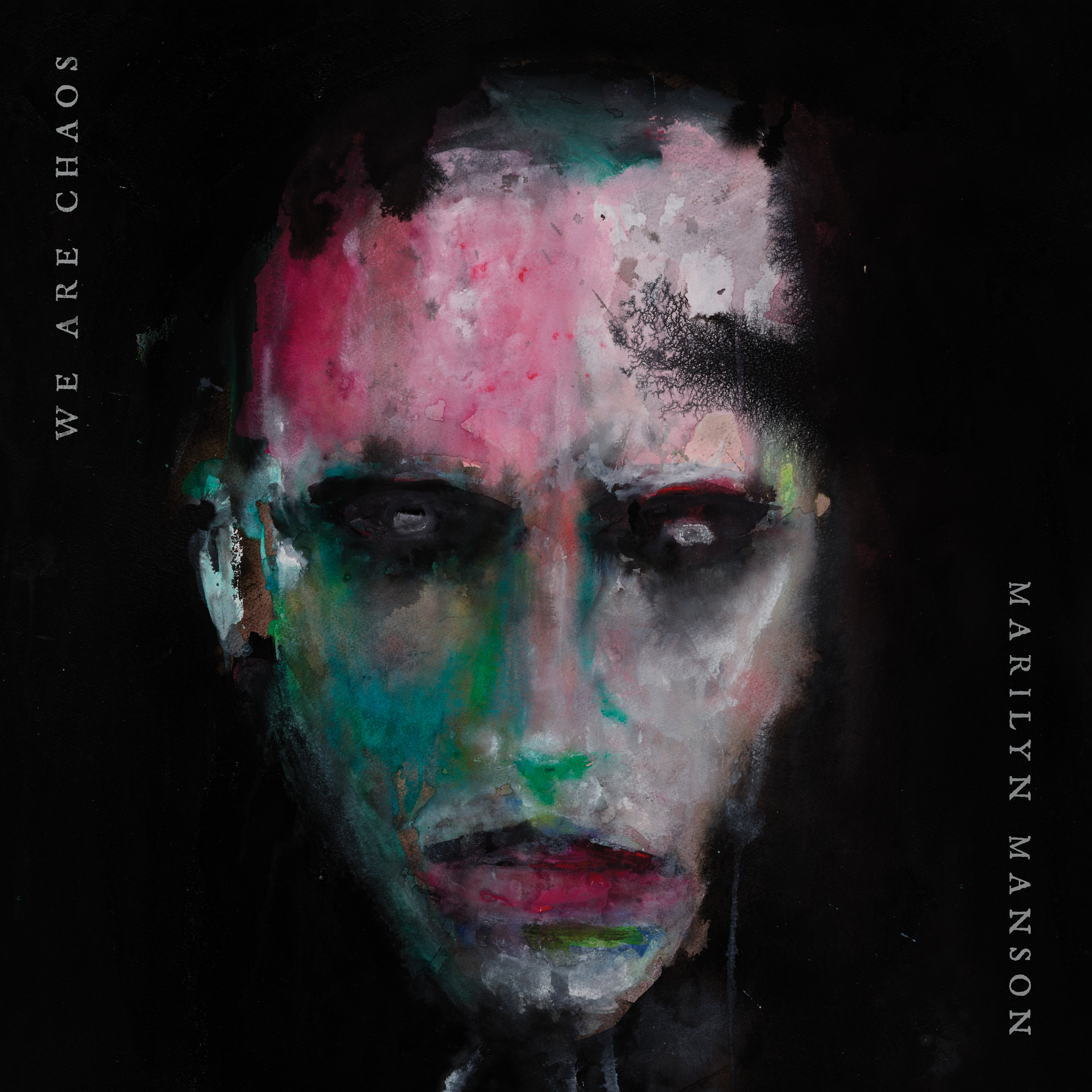"Marilyn Manson – ""We Are Chaos"" - Stereogum"