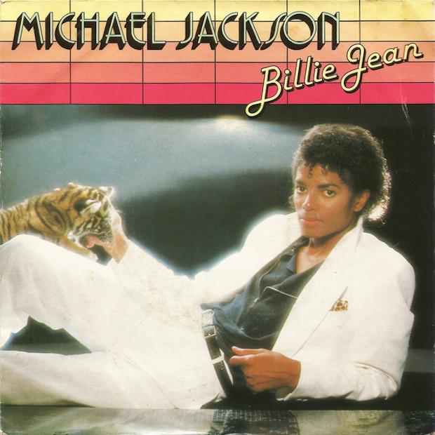 The Number Ones Michael Jackson S Billie Jean Stereogum
