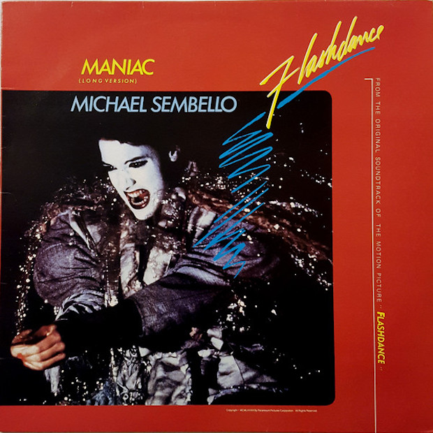 Michael-Sembello-Maniac