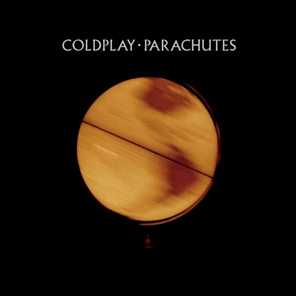 Coldplay's Debut Album 'Parachutes' Came Out 20 Years Ago Today
