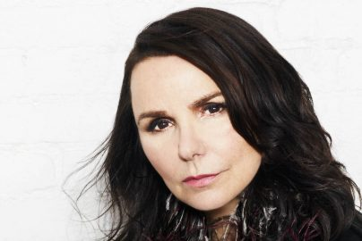 Patty Smyth On Turning Down Van Halen, Getting Patti Smith's Mail, And Releasing Her First New Music In 28 Years
