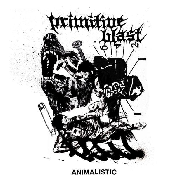 Primitive-Blast-Animalistic