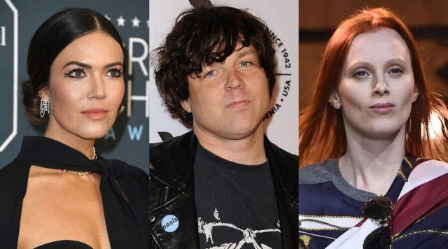 Mandy Moore, Karen Elson Respond To Ryan Adams Apology