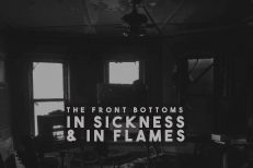 The-Front-Bottoms-In-Sickness-And-In-Flames