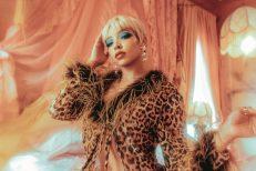 """Tinashe - """"Rascal (Superstar)"""""""